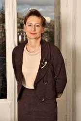 Anne-Sophie BASTARD de CRISNAY